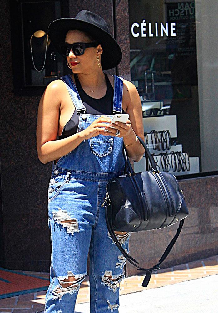 Tia-Mowry-Givenchy-Lucrezia-bag