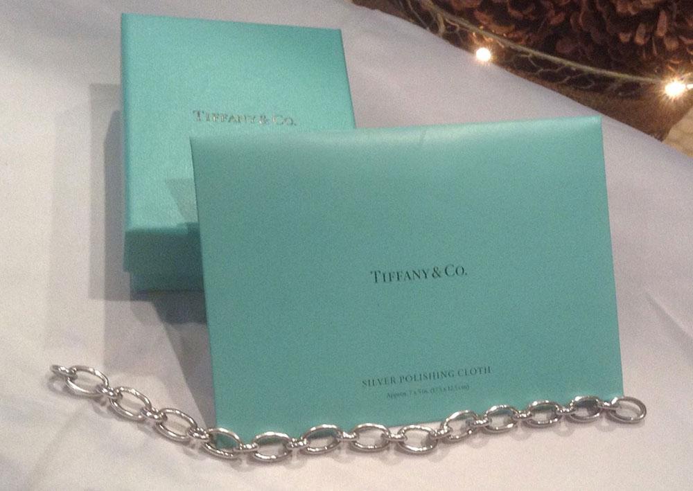 Tiffany-Silver-Chain-Bracelet