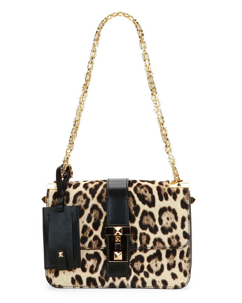 Valentino-B-Rockstud-Leopard-Flap-Bag
