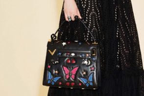 Valentino Resort 2016's Bags Take Cues from the American West