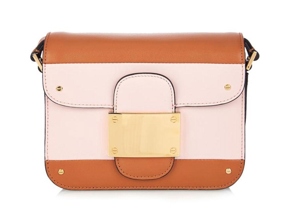 Valentino-Rivet-Shoulder-Bag