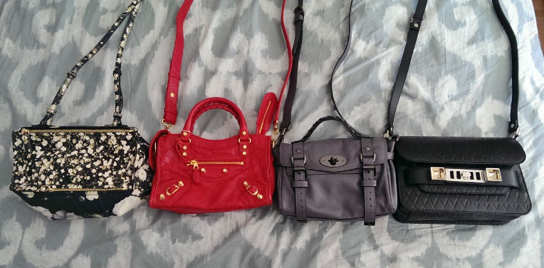 Bag-Collection