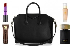 Bags and Beauty: The Perfect Fall Beauty Look for Givenchy Antigona Lovers
