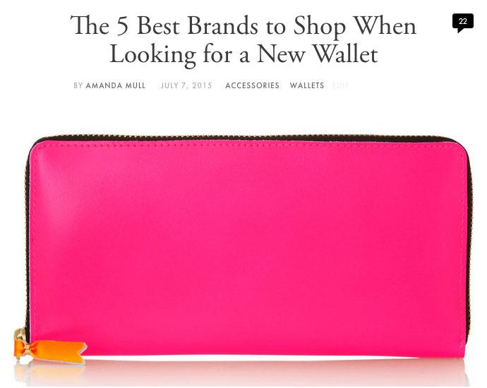 Best-Wallet-Brands