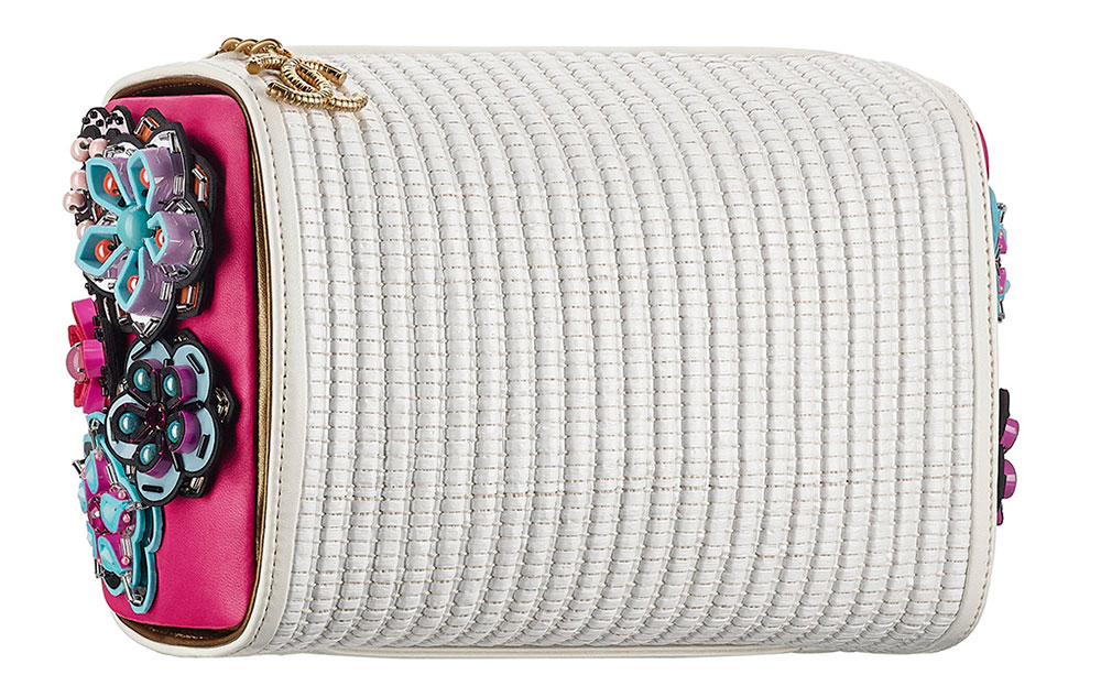 Chanel-Cruise-2016-Embellished-Camera-Bag