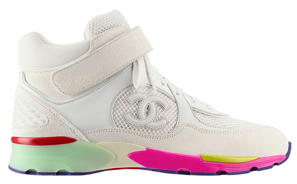 Chanel-Cruise-2016-Sneakers