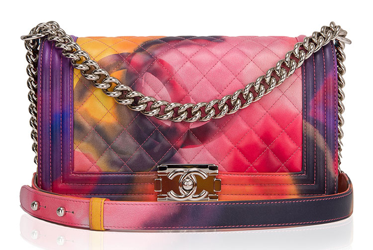 Shop Rare And Limited Edition Chanel Bags While They Last At Moda Operandi - PurseBlog