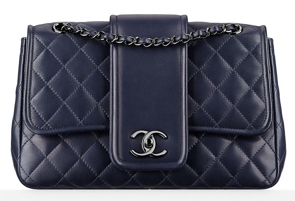 Check Out Chanel s Fall 2015 Pre-Collection Bags and Prices 324cf041b8a1f