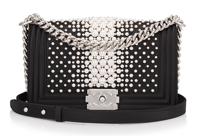 Chanel-Pearl-Embroidered-Boy-Bag