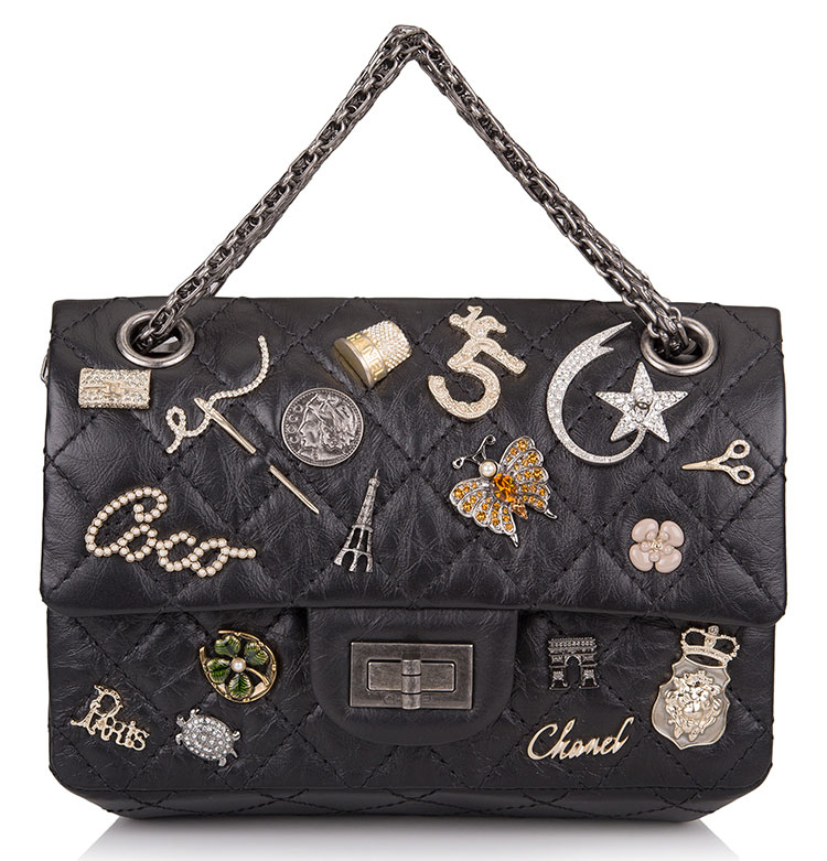 Chanel-Reissue-Lucky-Symbol-Flap-Bag