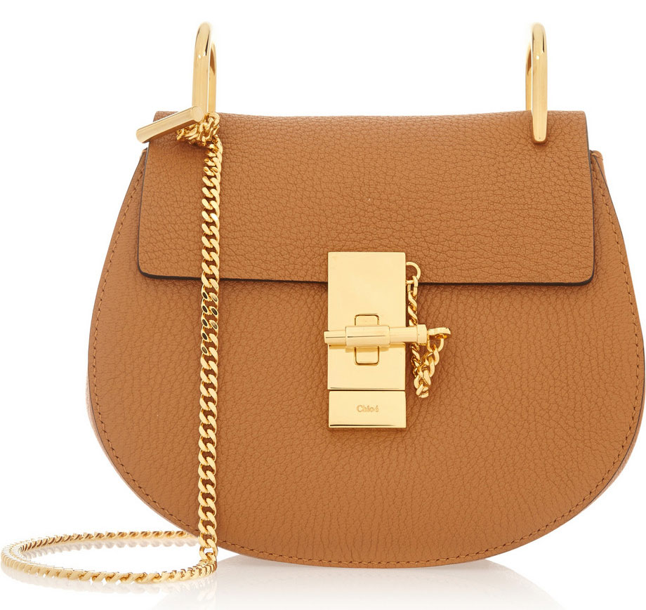 It's Not the New Black, but Tan is Having a Big Moment in Bags ...