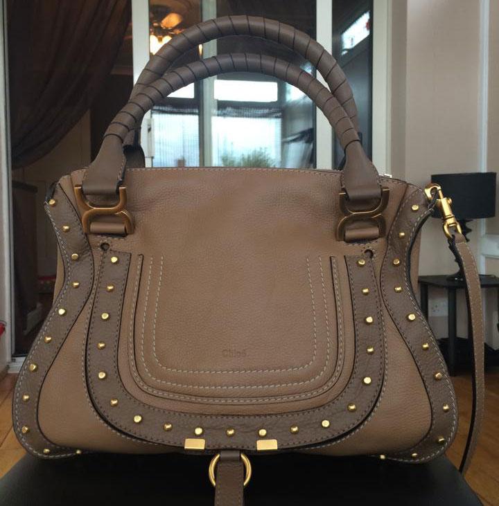 Chloe-Marcie-Studded-Bag