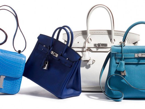 Christie's Latest Handbags & Accessories Auction Features Hermès, Chanel and Exclusive Alexander McQueen Armadillo Boots