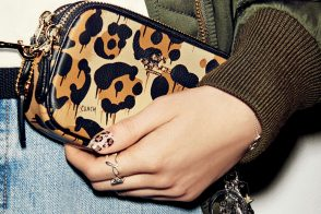 Coach Unveils New Wild Beast Handbag Collection and Lookbook