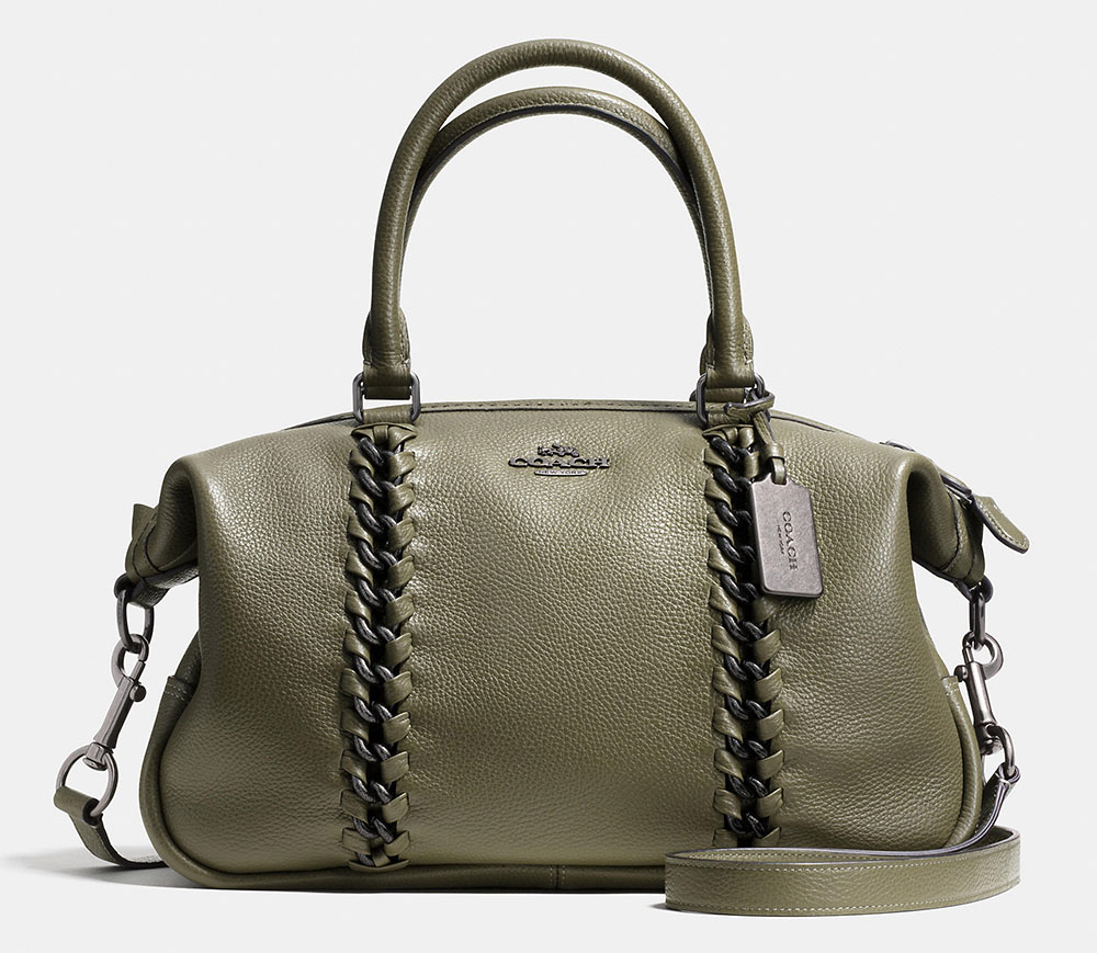 The 10 Best Bags to Start Your Designer Handbag Collection Right ...