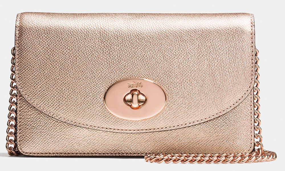 Coach-Wallet-with-Chain