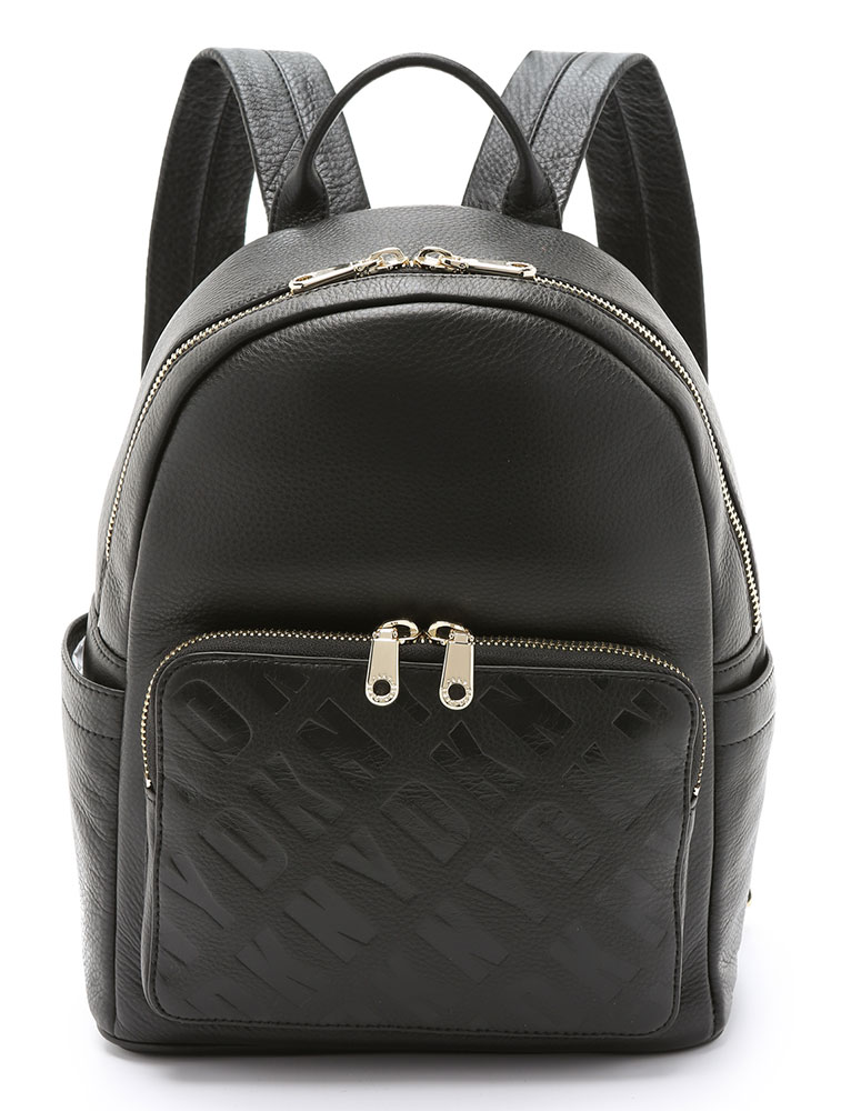 5 Under 500 Little Black Backpacks Purseblog