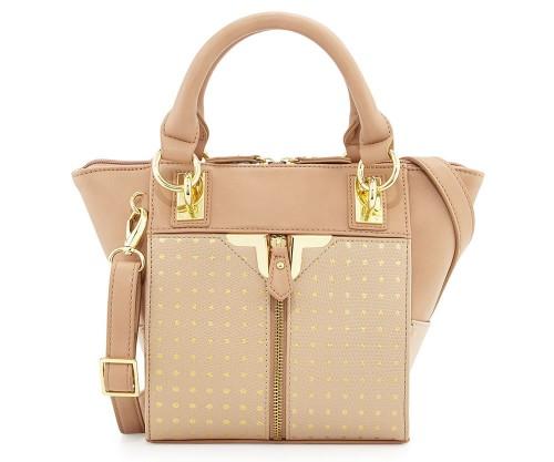 Danielle Nicole Alexa Mini Crossbody Bag