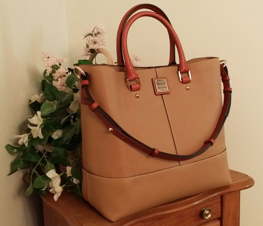 Dooney-and-Bourke-Bag