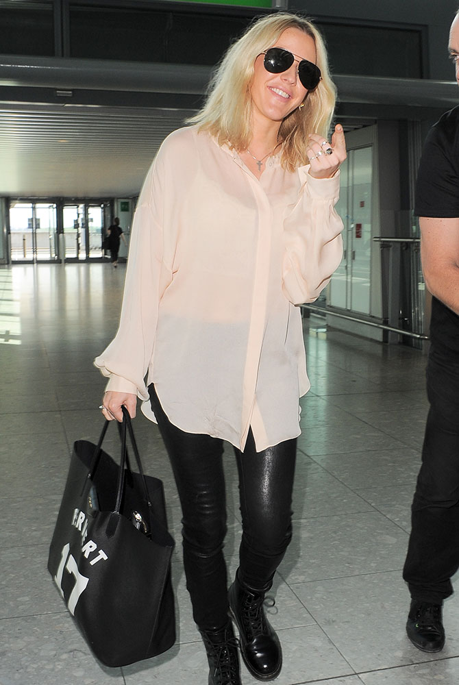 Ellie-Goulding-Givenchy-Antigona-Shopping-Tote