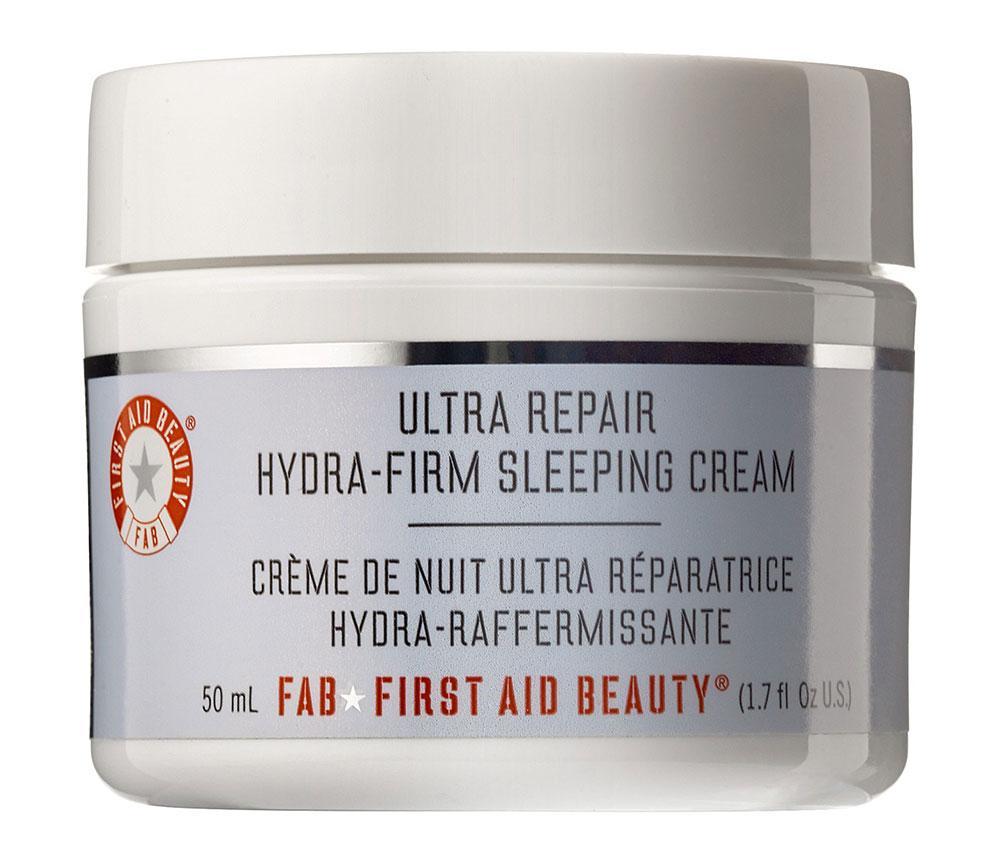 First-Aid-Beauty-Ultra-Repair-Hydra-Firm-Sleeping-Cream