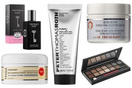 PurseBlog Beauty: The 5 Products Amanda's Loving Right Now