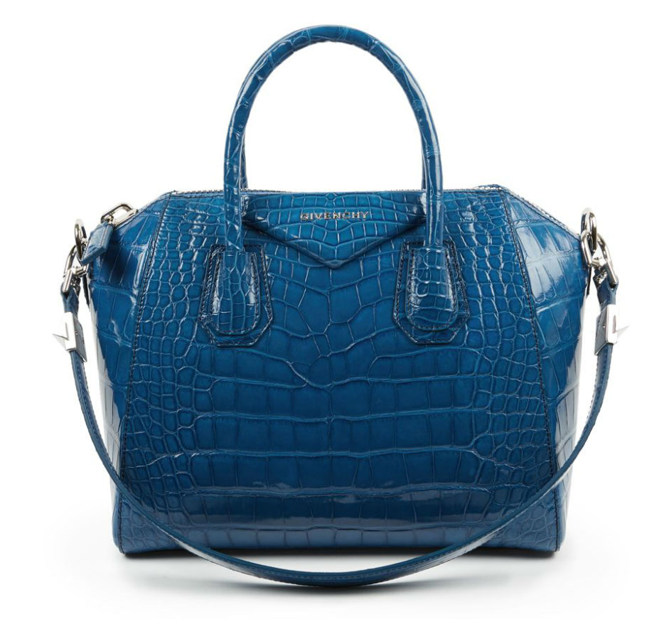 Givenchy-Alligator-Antigona-Bag