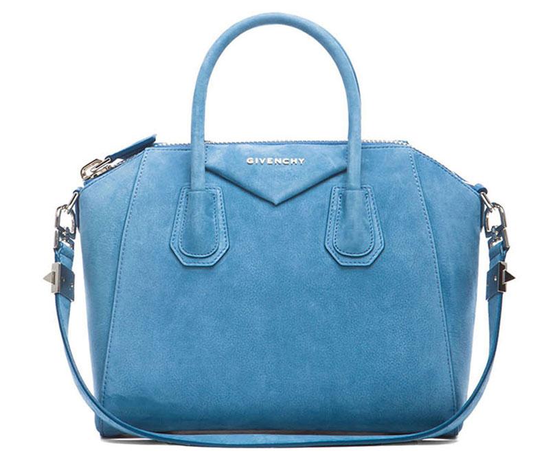 Givenchy-Nubuck-Antigona-Bag