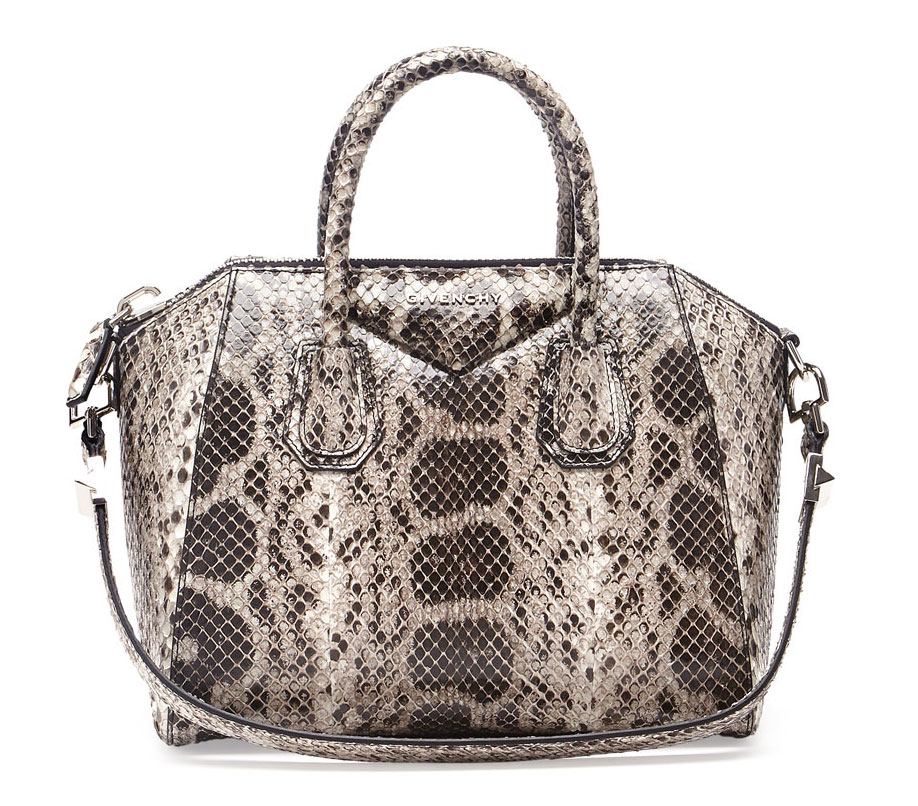 Givenchy-Snakeskin-Antigona-Bag