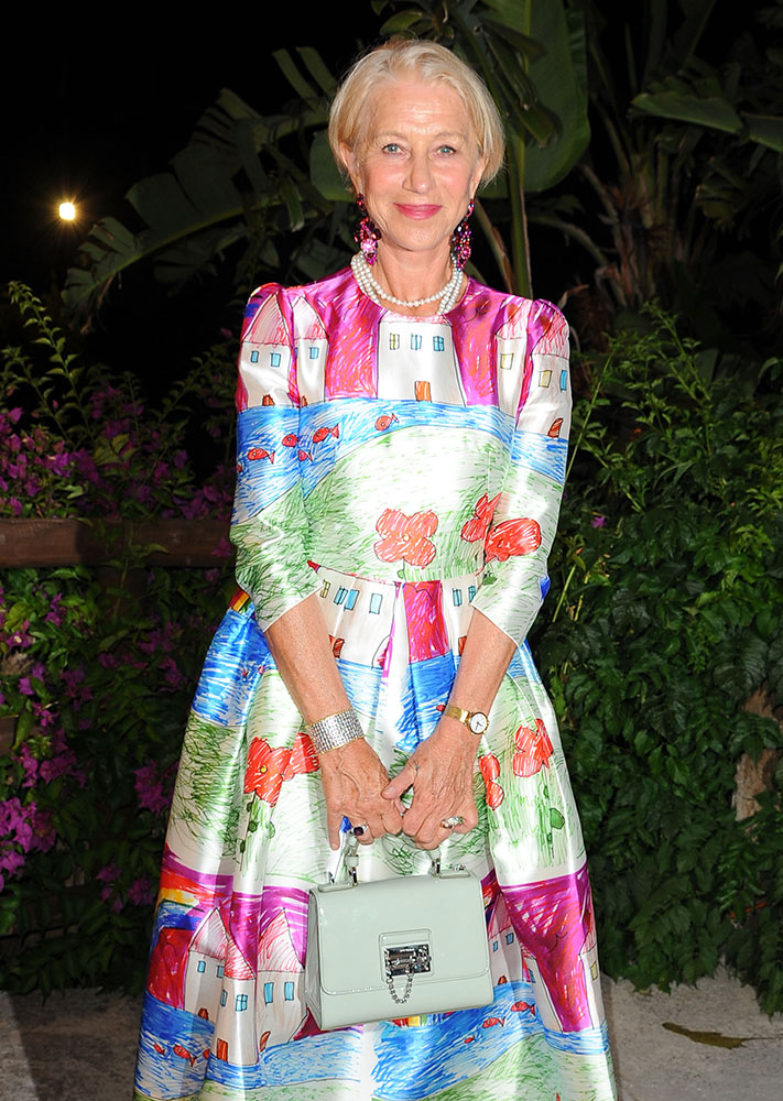 Helen-Mirren-Dolce-and-Gabbana-Monica-Bag