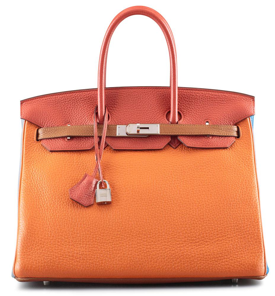 Hermes-Limited-Edition-Arlequin-Birkin-35cm