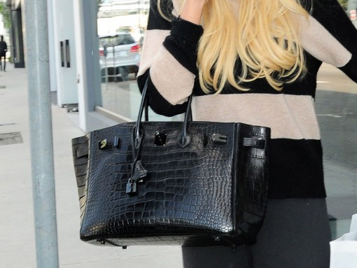Jane Birkin Wants Her Name Off Hermès Crocodile Bags Over Cruelty Concerns