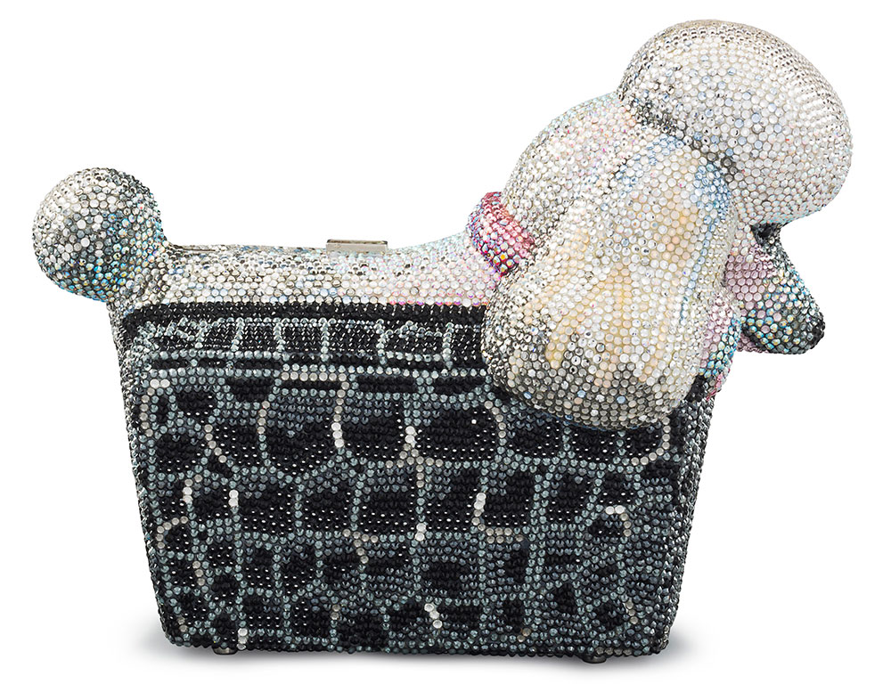 Judith-Leiber-Poodle-Crystal-Evening-Bag