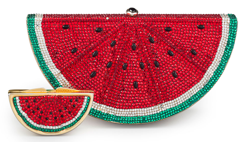 Judith-Leiber-Watermelon-Slice-Clutch