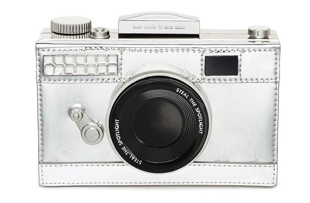 Kate Spade Camera Crossbody