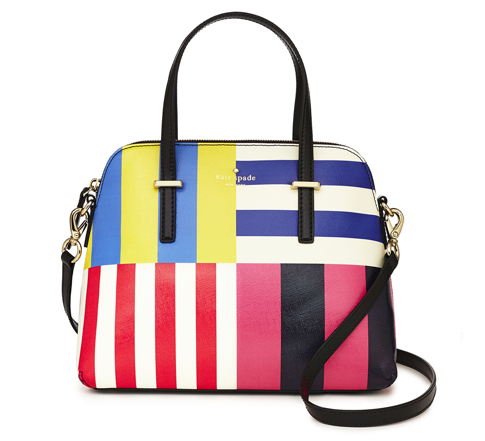 A Peek At kate spade new york Holiday 2015 - PurseBlog