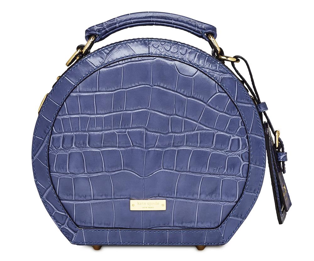 Kate Spade Small Hatbox Bag