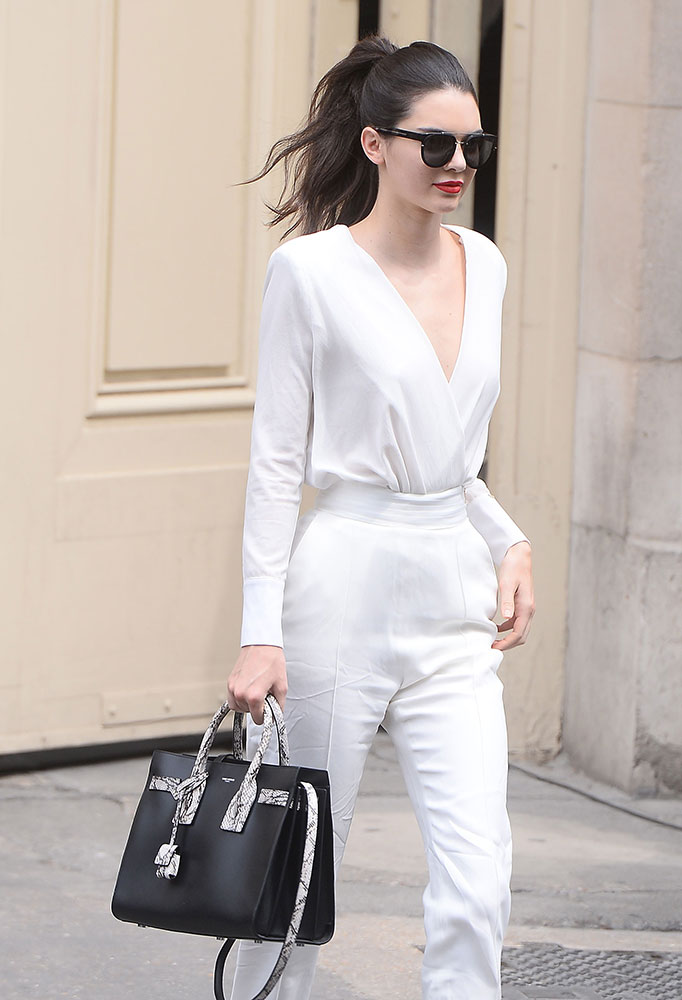 4a6c66bad8c 45 Celebrities and the Bags They Carried to Paris Haute Couture Week ...