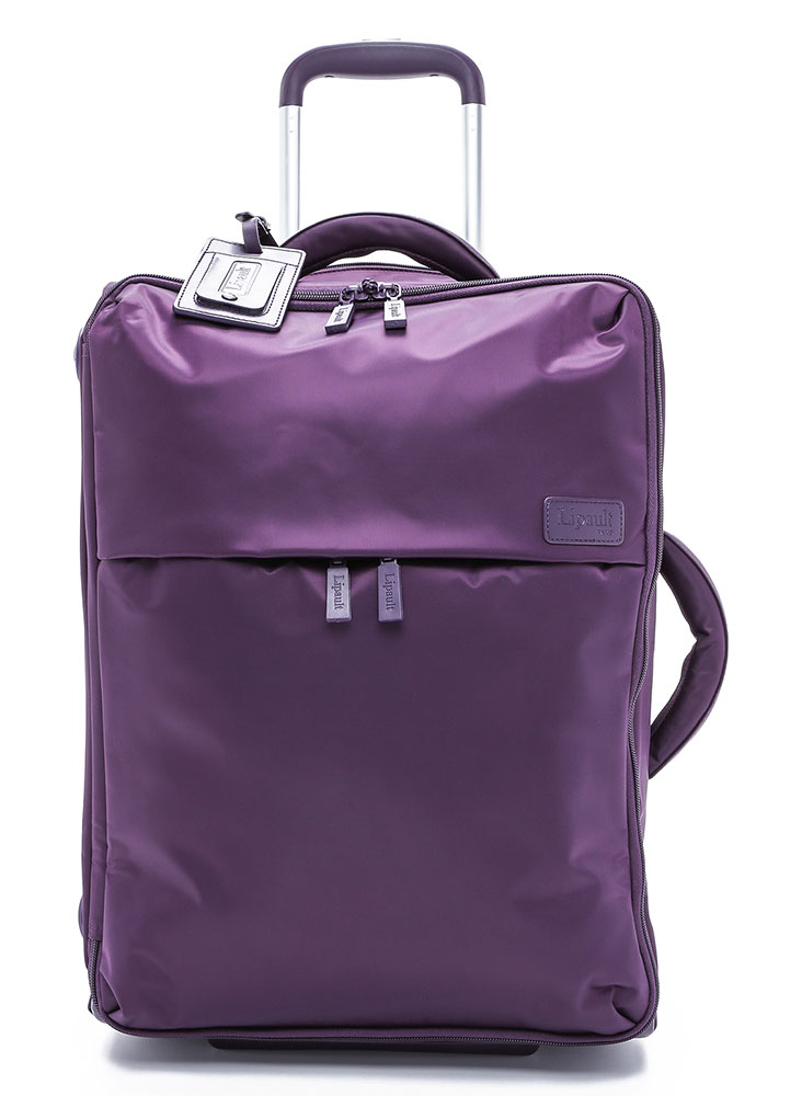 Lipault-Pairs-Foldable-Carry-On-Suitcase