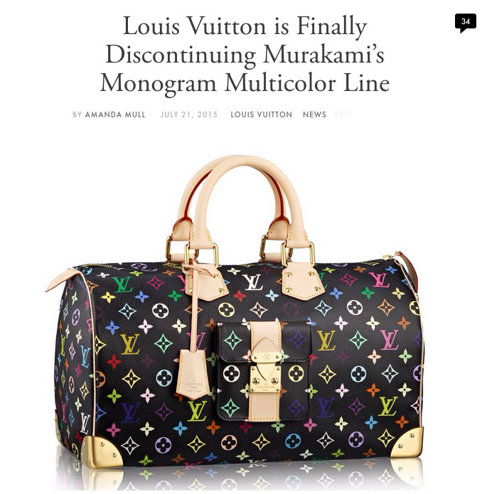 Louis-Vuitton-Discontinuing-Murakami-Bags