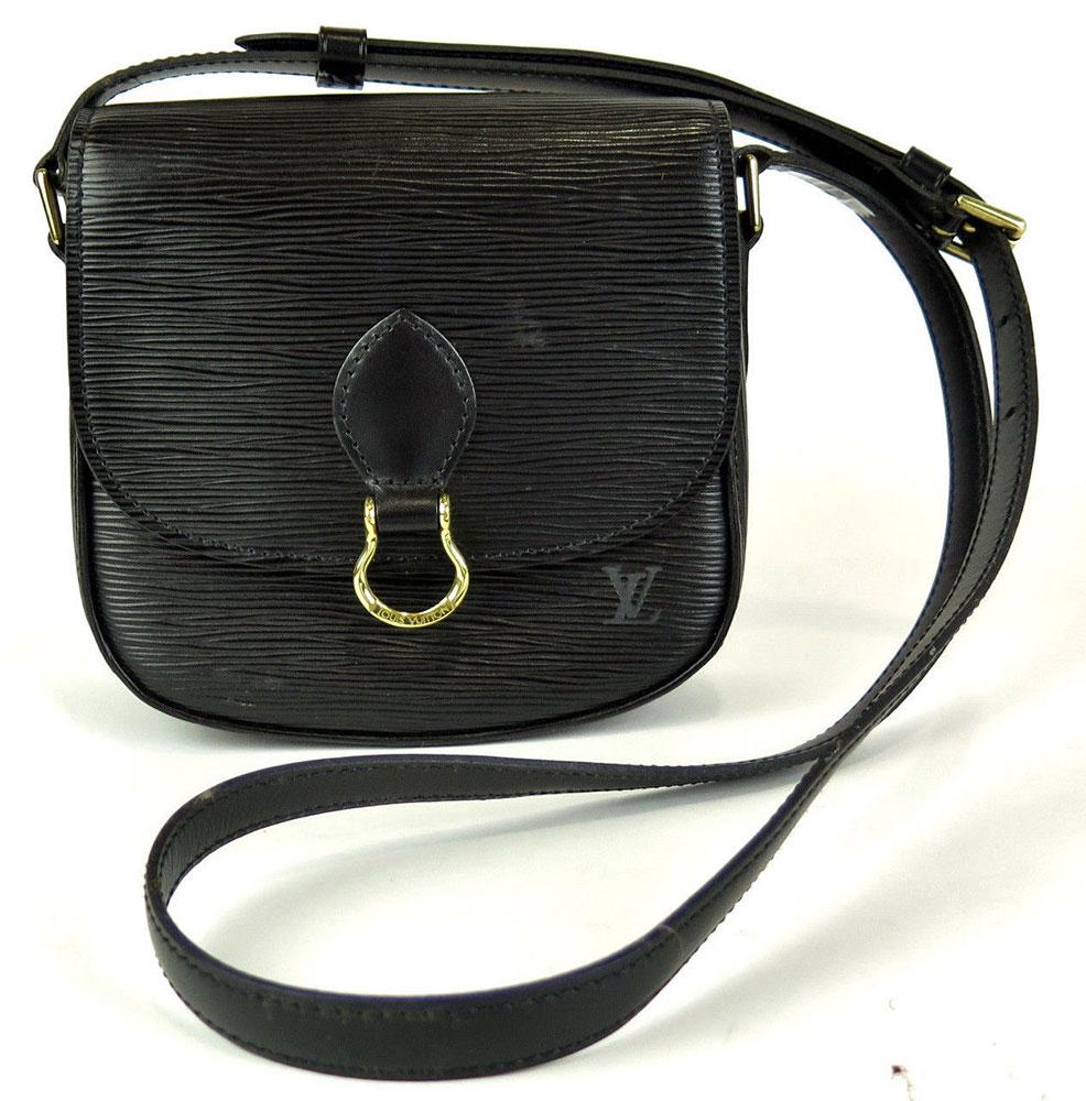 Louis-Vuitton-Mini-Saint-Cloud-Epi-Shoulder-Bag