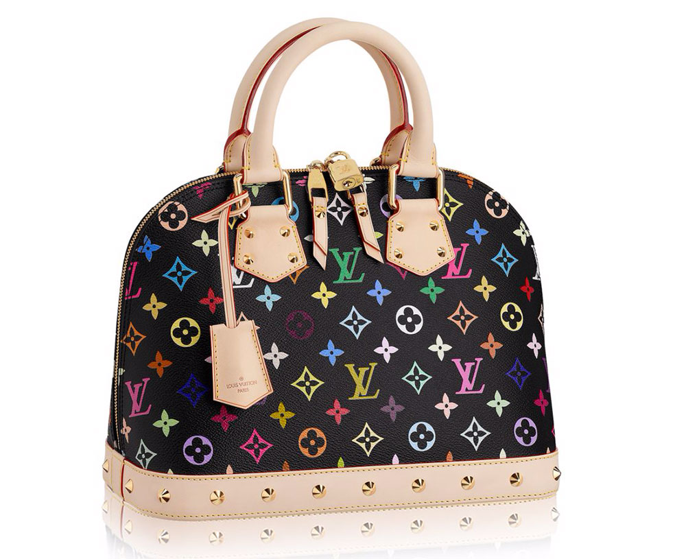 Louis Vuitton Multicolor Bags