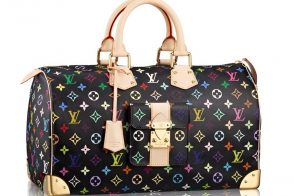 Louis Vuitton is Finally Discontinuing Murakami's Monogram Multicolor Line