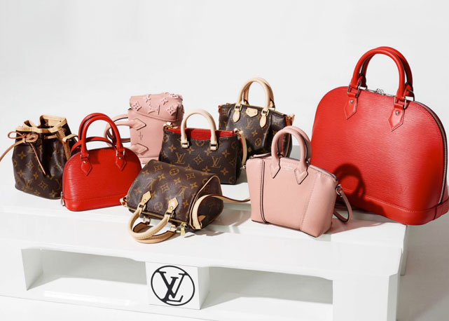 Introducing Louis Vuitton Nano  Your Favorite LV Bags 9f677cee12a91
