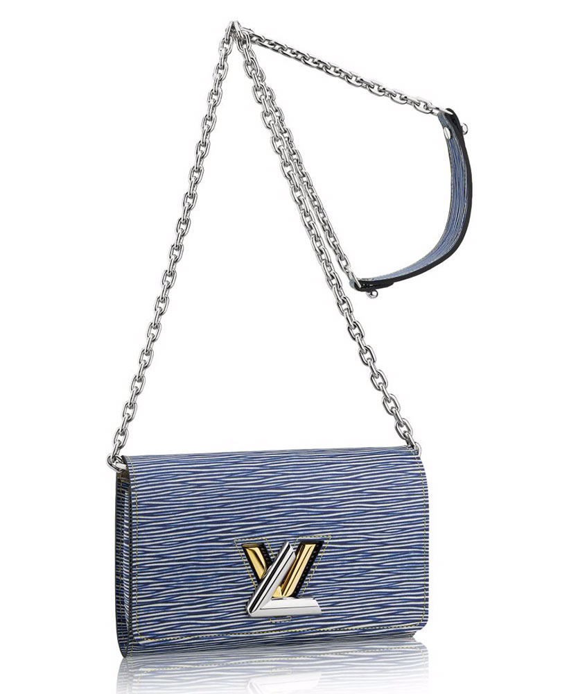 Louis-Vuitton-Twist-Chain-Wallet