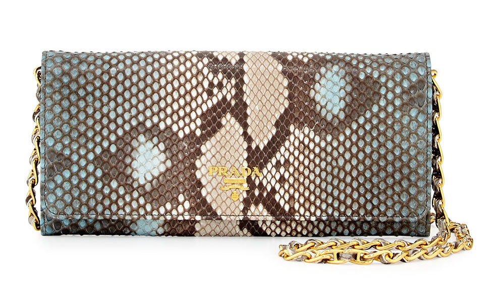 Prada-Python-Wallet-on-a-Chain