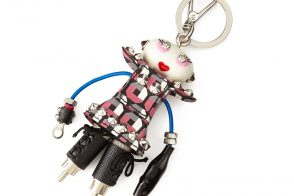 Beyond the Bag Bug, Part 2: 20 More Adorable Charms to Customize Your Bag