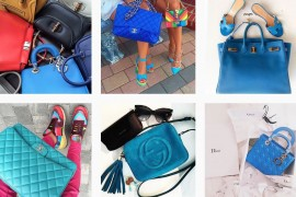 Share Your Bags to be Part of @PurseForum on Instagram