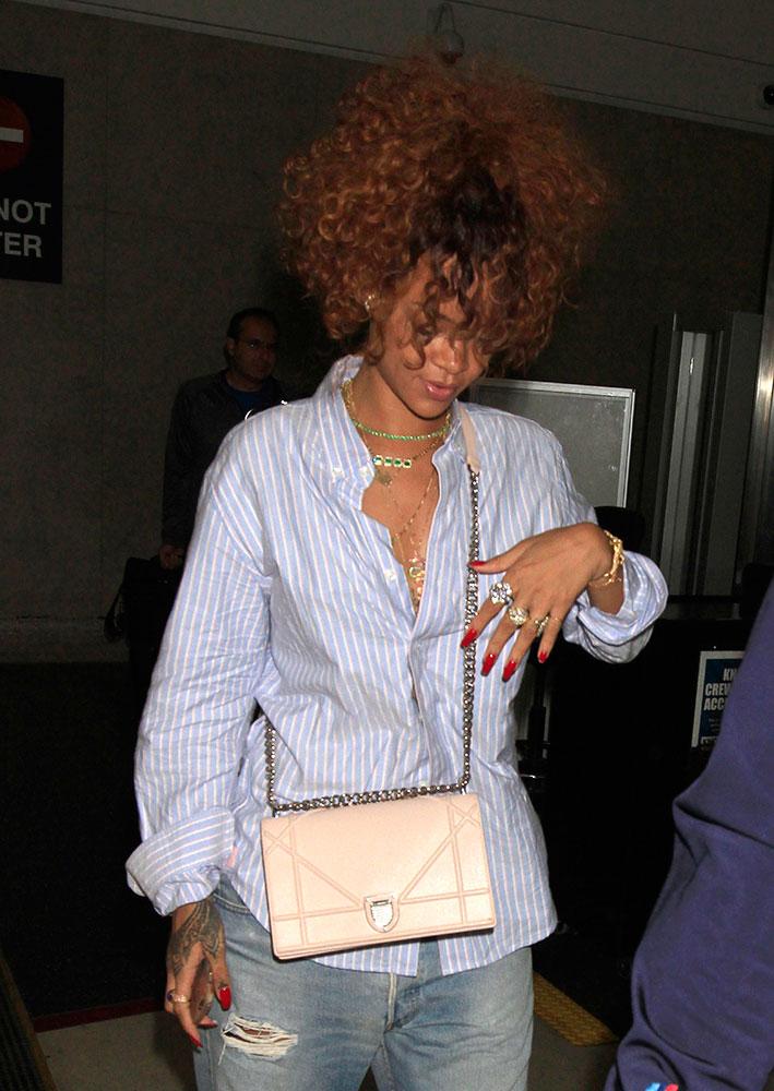 Rihanna-Dior-Diorama-Bag