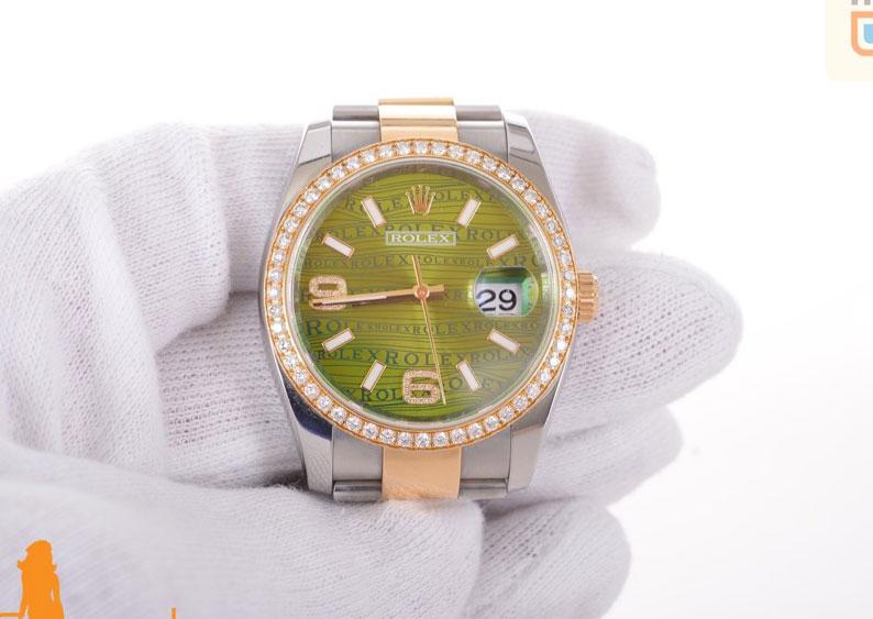 Rolex-Datejust-Watch-with-Diamond-Bezel